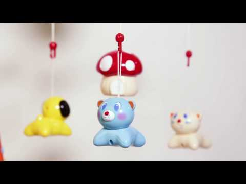 Móbile Musical - Zoop Toys