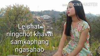 Tangkhul Love Song LUNGCHANWON/ Nimshimphy & Oshim Wo