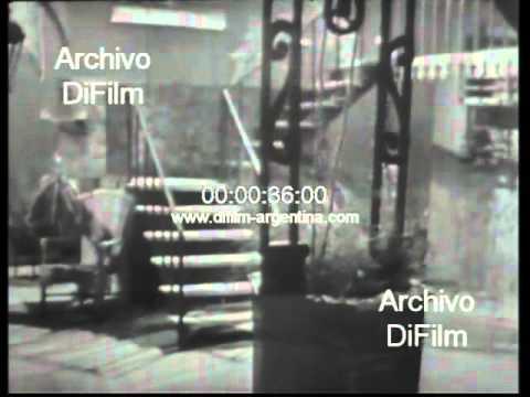 DiFilm   Susy Leiva canta El patio de la morocha 1964