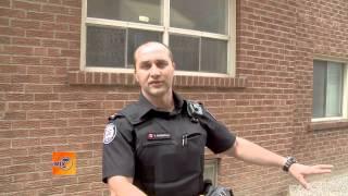Полиция Торонто говорит по-русски-5 Toronto Police speaks Russian-5
