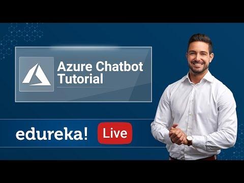 cloud-computing-live---1- -azure-chatbot-tutorial- -azure-bot-service- -azure-training- -edureka