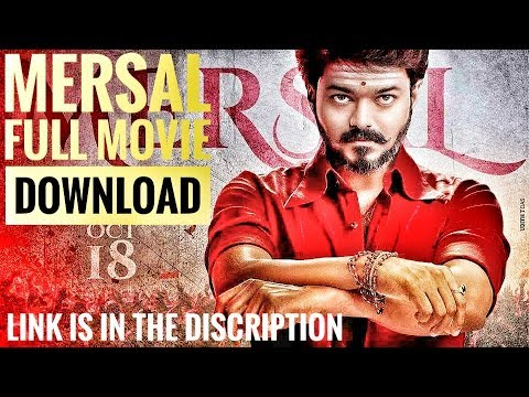 Mersal Tamil Full Movie Download Youtube