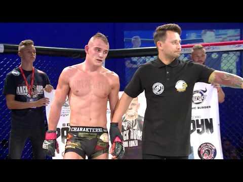 Igor Wojtas vs. Patryk Surdyn full fight video