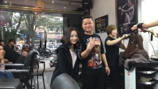 tóc bac kan chi pu 2017