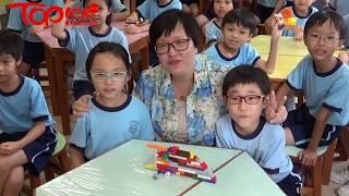 Publication Date: 2017-09-08 | Video Title: 【TOPick校長訪談】胡素貞博士紀念學校訪問(一)