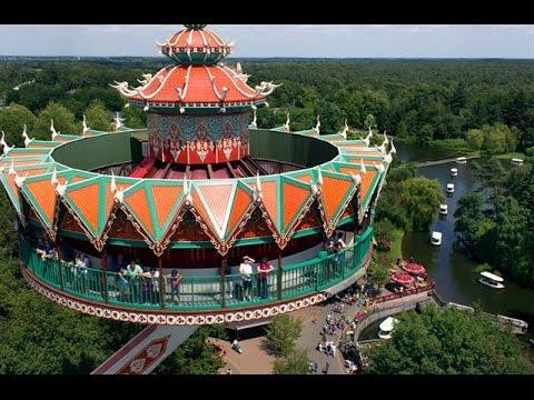 efteling pagode onride bouw update symbolica 19 04