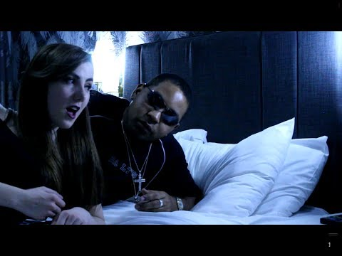 Da Grimm One ft Gina Thompson - The Things You Do (Rmx) (Official Video)