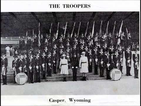 1965 Casper Troopers