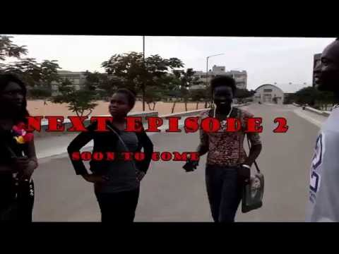 My Girlfriend Episode 1 south sudan film