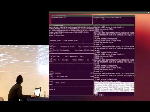 rCUDA Hands on Session - Learn How it Works