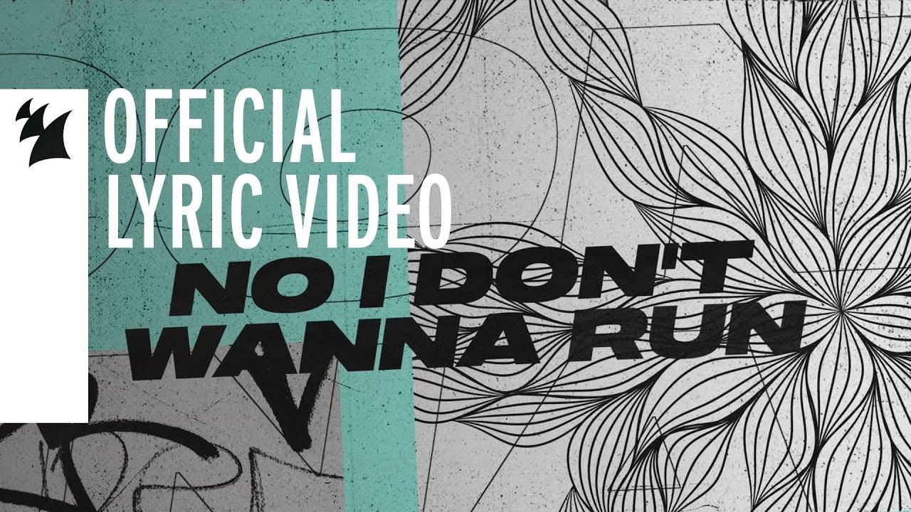 Download D.O.D feat. RIELL - I Don't Wanna Run (Official Lyric Video)