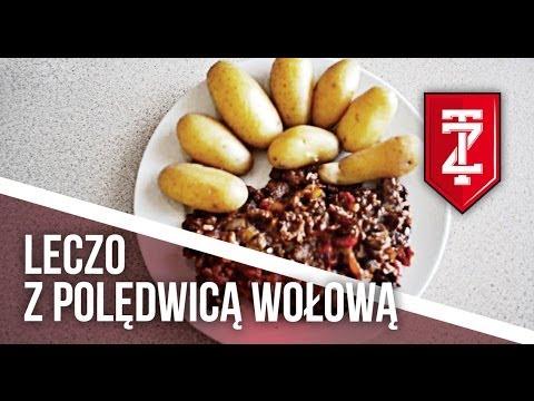Przepis Na Leczo Z Polędwicą Wołową - Dietetyczna Kuchnia Michała Karmowskiego (Zapytaj Trenera)