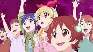 Aikatsu!   Айкацу!   1 серия озвучка Miori