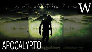 APOCALYPTO - WikiVidi Documentary