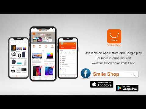 Smile Shop – Best Online Shopping Mall - Apps on Google Play