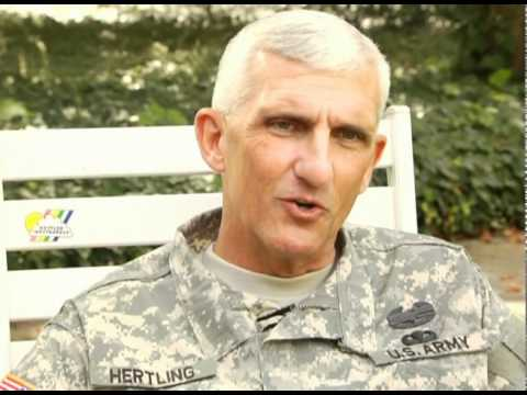 U.S. Army Europe Podcast: LTG Mark Hertling