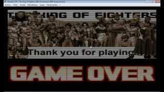 KOF 2005 10th Anniversary Whit Download!