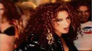 Gloria Estefan - Oye (Rosabel's Cubarican Club Mix) (Dj Rafa Burgos Video Edit) (1998)