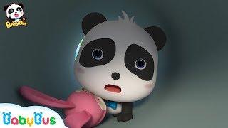 Gấu trúc Kiki và cuộc giải cứu thỏ con | Hoạt hình thiếu nhi vui nhộn | BabyBus