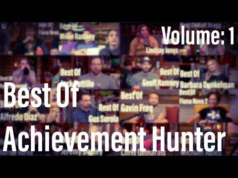 Best Of Achievement Hunter Vol 1