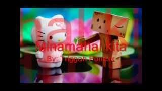 Minamahal Kita Rap  By:triggah Ponexx