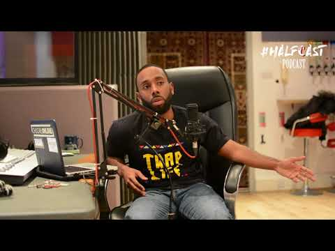 IAMDDB vs New Gen. Plus, 'Dave Don't Waste Lines'  || Halfcast Podcast