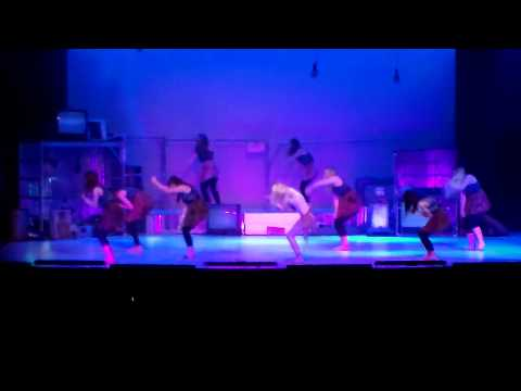 The Lonely Dance Show Red Bluff High School