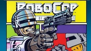 RoboCop: The Animated Series(1988) Review