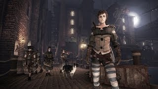 Fable 3 Gameplay (Reuploaded)