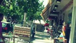 ГРЕЦИЯ: Цены на рынке в Салониках... THESSALONIKI GREECE(Смотрите всё путешествие на моем блоге http://anzor.tv/ Мои видео путешествия по миру http://anzortv.com/ Форум Свободных..., 2012-05-14T06:04:48.000Z)