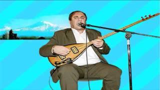 Raffi Mardoyan - Anush Yar
