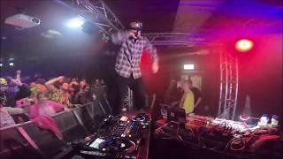 DJ Scotch Egg @ Bangface Weekender 2019