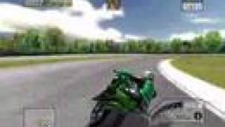 SBK 08 PC gameplay