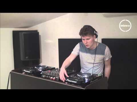 Proxima - GetDarker TV #257