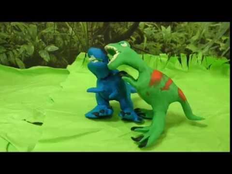 Фильмы Про Динозавров смотреть онлайн в хорошем HD 720