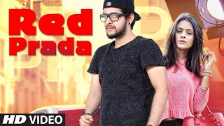Latest Punjabi Songs 2017 | Red Prada: Madhur Dhir | Studio Nasha | T-Series Apna Punjab