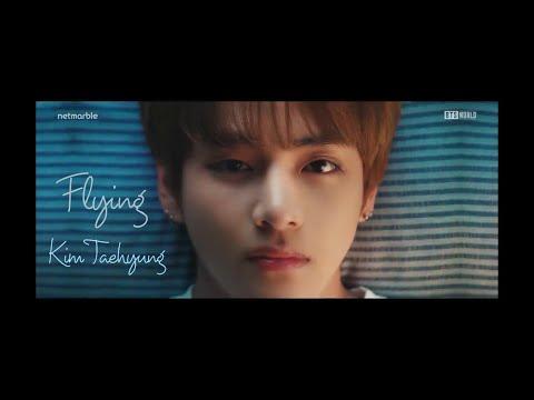 "[MV] BTS World Original Soundtrack ""Flying (Taehyung Theme)"