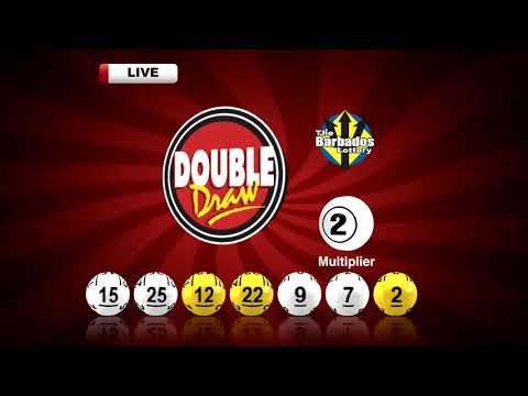 Double Draw #21830 26-12-2017 4:45pm