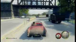 Mafia II - Cruise Control Achievement Guide HD