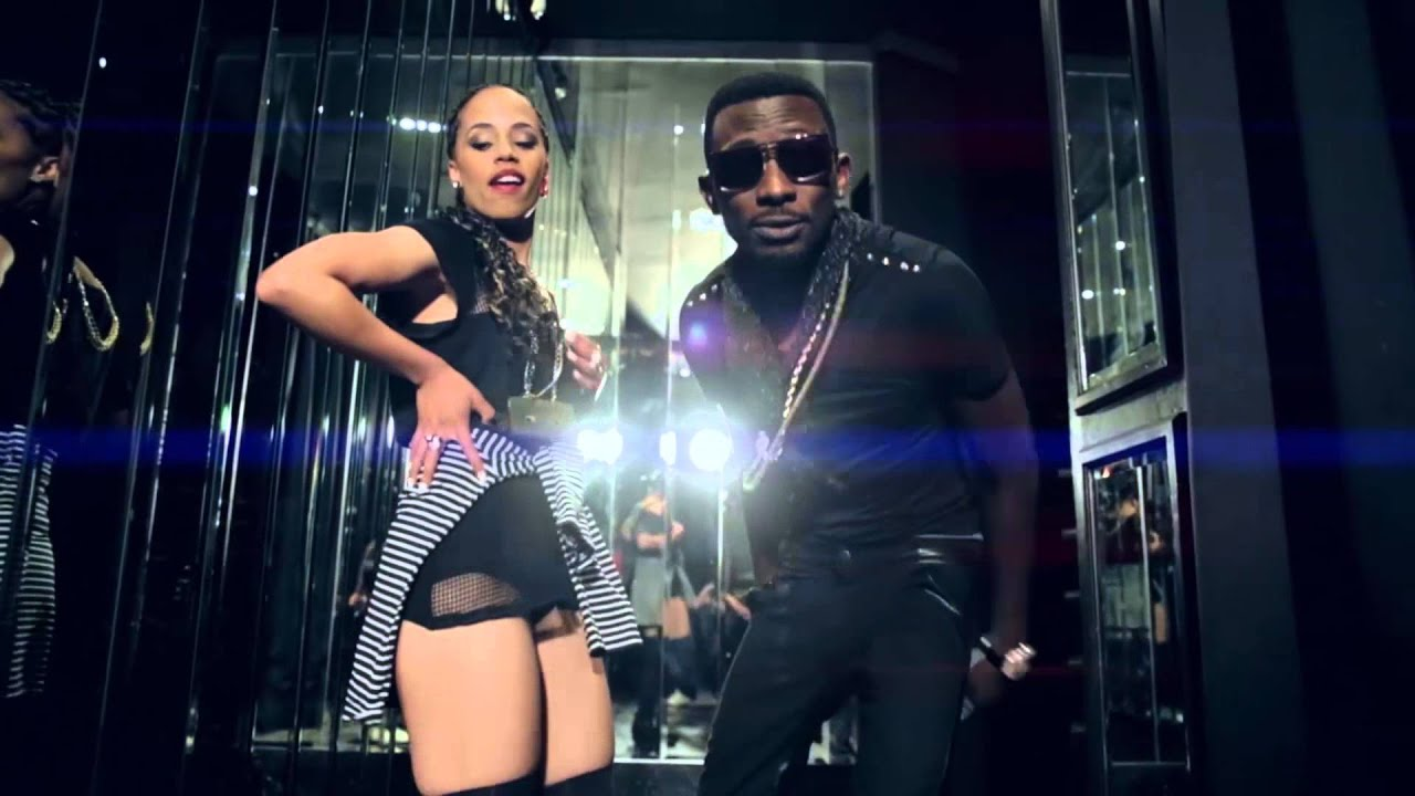 Download May D Ft. Oskido - Get Down [Official Video]