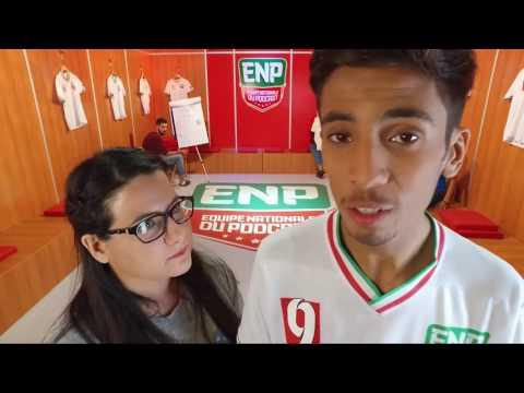 ENP - DZjoker Mourad oudia موهبة مراد اودية