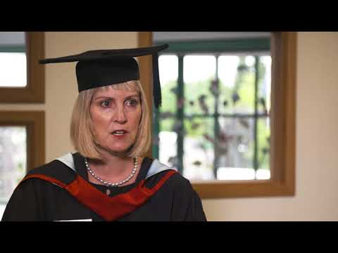 Online MSc Health Ergonomics – Why did you choose this course at Derby? - Diana Underwood