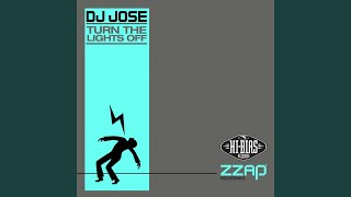 Turn The Lights Off (Single)