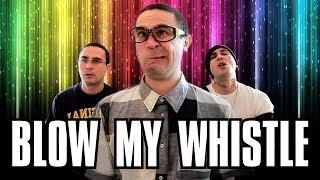 Ο Βλάκας - Blow My Whistle