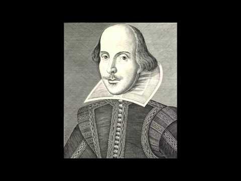 On Shakespeare (1645) by John Milton
