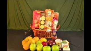 Capalbo's Fruit Basket Unboxing: Fruit Basket Review Stop Motion Video