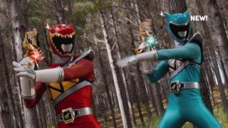 Power Rangers Dino Supercharge - Smyths Toys