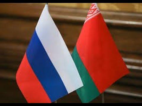 Vereinigen sich Weißrussland und Russland? - Russische Welt TV