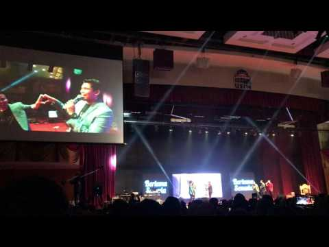 Konsert REUNIC (UNIC)-Bertemu Semula LIVE (Lagu Baru)