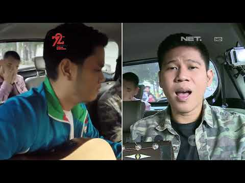 Sing In The Car - RAN : Berlalu
